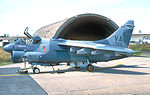149th Tactical Fighter Squadron A-7D-7-CV Corsair II 70-955.jpg