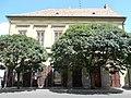 14 Fő Street, facade, 2020 Pápa.jpg