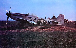 161st Tactical Reconnaissance Squadron North American F-6D-10-NA Mustang 44-14200.jpg