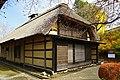 171103 Ishikawa Takuboku Memorial Museum Morioka Iwate pref Japan19s3.jpg