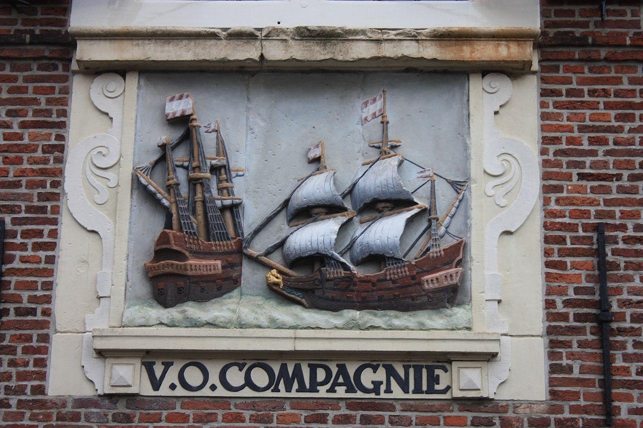Dutch East India Company - Wikiwand