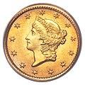 1849 G$1 Open Wreath (obv).jpg