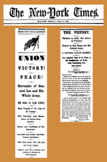 18650410 Surrender of General Lee and His Whole Army - The New York Times.png