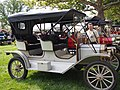 1909 Ford Model T Tourabout - Thomas Bowers - Old Car Festival 2013 (9697447453).jpg
