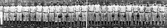 1909 Pittsburg Pirates season - Image: 1909 Pittsburgh Pirates