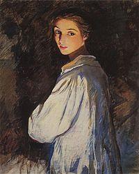 1911. Девушка со свечой.jpg