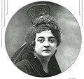 1916-12-30, La Esfera, Rafaela Abadía, Walken.jpg