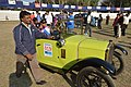 1930 Austin - 7 hp - 4 cyl - WBP 407 - Kolkata 2017-01-29 4132.JPG