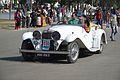 1934 Alvis - 20 hp - 6 cyl - WBD 263 - Kolkata 2017-01-29 4396.JPG