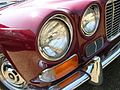 1970 Jaguar XJ6 4.2 Series 1 - Flickr - The Car Spy (11).jpg