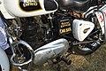 1971 Royal Enfield Diesel Engine - 350 cc - 1 cyl - WBZ 5833 - Kolkata 2018-01-28 0725.JPG
