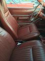 1980 AMC Spirit DL in white at AMO 2015 meet 3of3.jpg