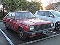 1982 Datsun Pulsar (26922375022).jpg