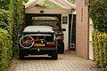 1984 Saab 99 GL (14134196508).jpg