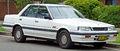 1988-1990 Nissan Skyline (R31) Ti sedan 01.jpg