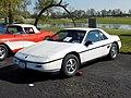 1988 Pontiac Fiero (34645492212).jpg