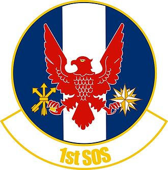 1st Special Operations Squadron - Image: 1st Special Operations Squadron