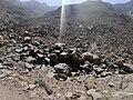 2الطريق الجبلي المؤدي الى جبل طوبقالو الى مقام شمهروش ملك الجن.jpg