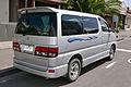 2000 Toyota Touring HiAce (KCH46W) V package van (2015-11-07) 02.jpg