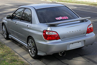 file 2004 subaru impreza 2 5 rs rear view jpg wikimedia commons. Black Bedroom Furniture Sets. Home Design Ideas