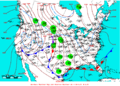 2007-04-10 Surface Weather Map NOAA.png