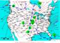 2007-05-07 Surface Weather Map NOAA.png