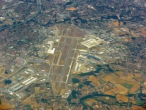 Aeroport De Toulouse Blagnac Wikipedia