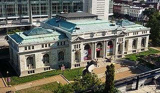 Historical Society of Washington, D.C. historical society in Washington, D.C.