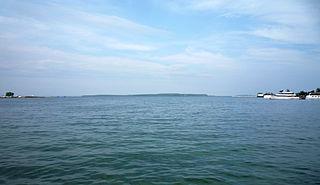 East Moran Bay