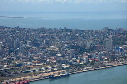 010 10 18 10 54 48  Mozambique  Maputo  Mapoissane