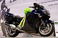 2010 Kawasaki Concours 14 at the 2009 Seattle International Motorcycle Show 2.jpg