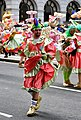 2010 Mummers New Year's Day Parade (4235100431).jpg