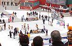 2010 NHL Winter Classic (4241920551) miniature rink.jpg
