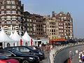 20110417 Lelystad; Batavia Haven 04 residential buildings.JPG