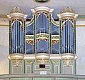 20110428240DR Sornzig (Sornzig-Ablaß) Kirche Trampeli Orgel.jpg