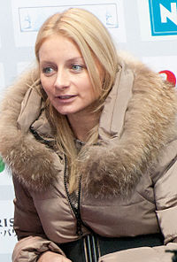 2011 Rostelecom Cup - Volchkova.jpg
