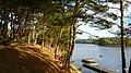 2012 - Jezioro Lipkusz , jesienne widoki. - panoramio.jpg