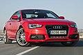 2012 Audi A5 - S-Line (8217616041).jpg