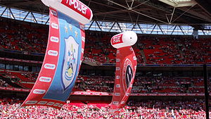 2012 Football League One play-off Final - Image: 2012 Football League One play off final