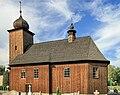 2012 Olbrachcice, Kościół Świętych Apostołów Piotra i Pawła 02.jpg