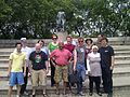 20130622 Chicago Wiknic Meetup 7 almost everyone.jpg