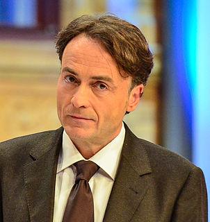 deutsch-italienischer Journalist