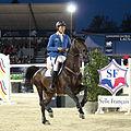 2013 Longines Global Champions - Lausanne - 14-09-2013 - Christian Ahlmann et Codex One 1.jpg