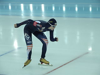 Noh Seon-yeong South Korean speed skater