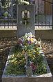 2014 Cmentarz przy kościele św. Katarzyny w Kudowie-Zdroju, 02.JPG