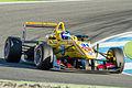 2014 F3 HockenheimringII Tom Blomqvist by 2eight DSC7495.jpg