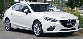 2014 Mazda 3 Sedan (BM) 2.0 SkyActiv (CBU) 4-door sedan (19711323581).jpg