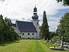 2014 Nowy Waliszów, kościół 02.JPG