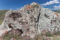2014 Prowincja Sjunik, Zorac Karer, Prehistoryczny kompleks megalityczny (016).jpg