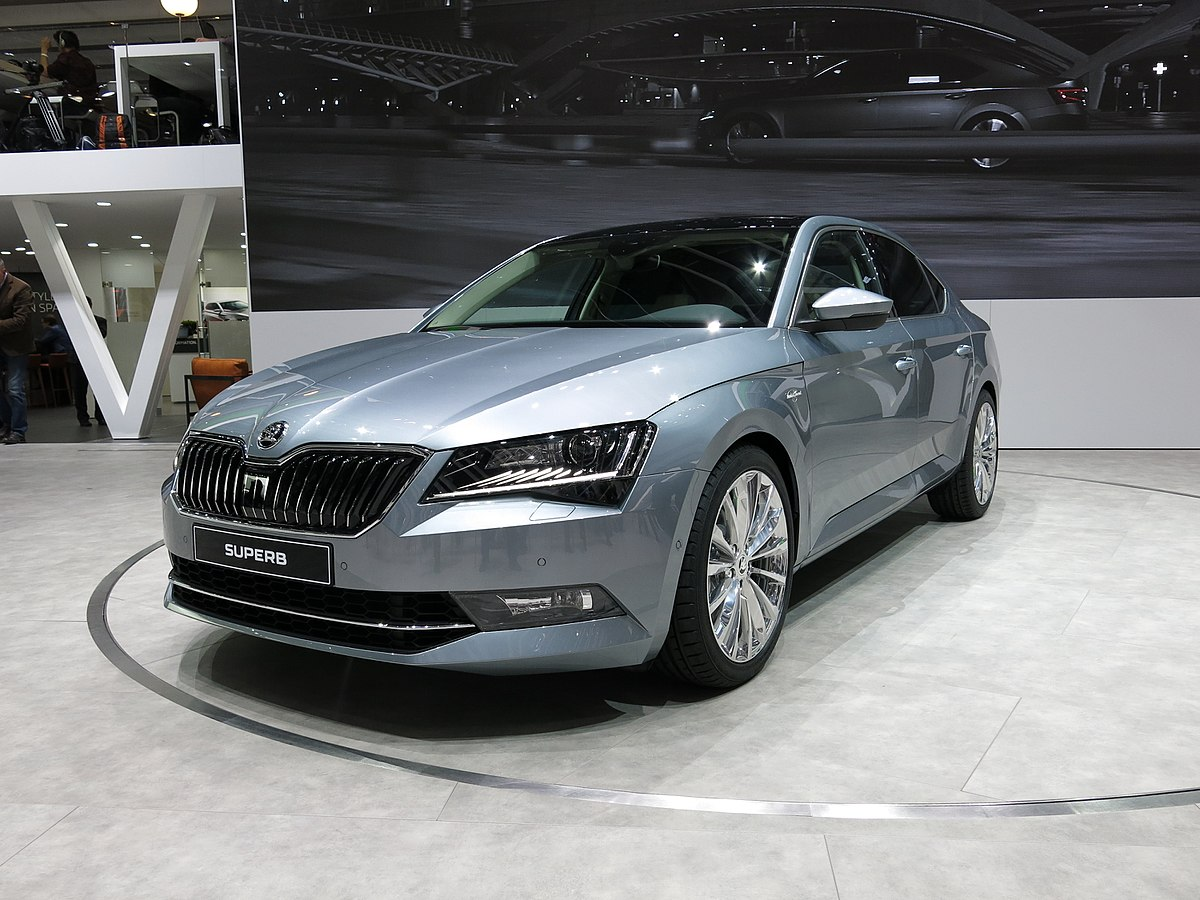 Skoda superb estate 1 4 tsi review autocar - Skoda Superb Estate 1 4 Tsi Review Autocar 25